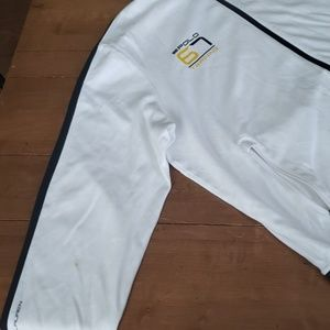POLO PERFORMANCE TRACK JACKET